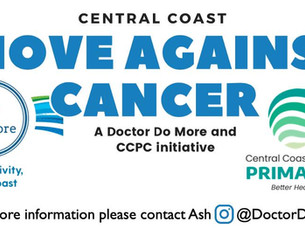 Reality Marketing supports Central Coast's biggest step challenge