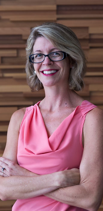 Leonie Arnebark CEO Reality Marketing