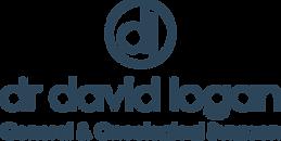 Dr David Logan logo.png