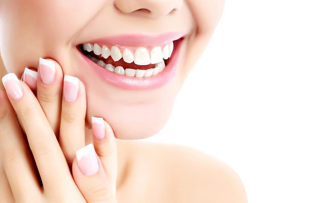 Healthy smile healthy body
