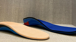 What to Expect When Getting Your Custom Foot Orthotics