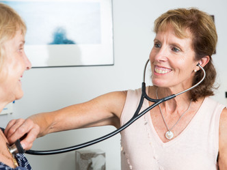 Women's Health Week (Sept 4th-8th) It's time to put your health first-Tips for a healthy heart