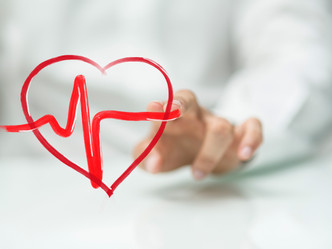 Give your heart some love this Valentine's Day-7 tips for a healthier heart