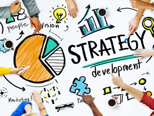 Top tips for developing a marketing plan for your business
