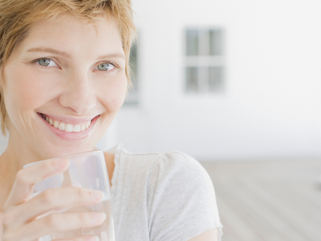 World Cavity-Free Future Day 2019: Choose water for better oral health