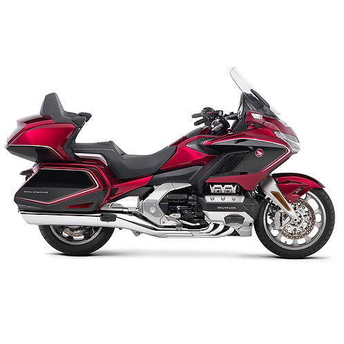 HONDA Goldwing Tour Premium