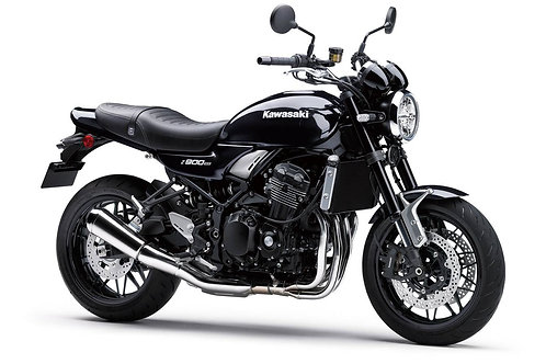 Z900RS Black Edition 2021