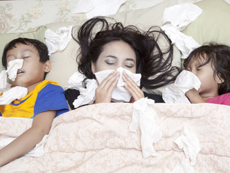 Your best shot at preventing the flu this year- your common questions answered