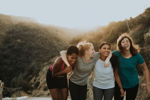 10 Tips for enhancing your health this International Women's Day