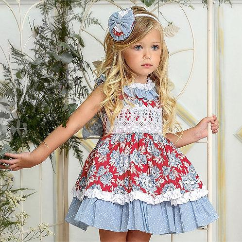 Платье Miranda 256 v