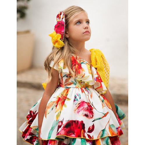 Платье Meriche Azalea