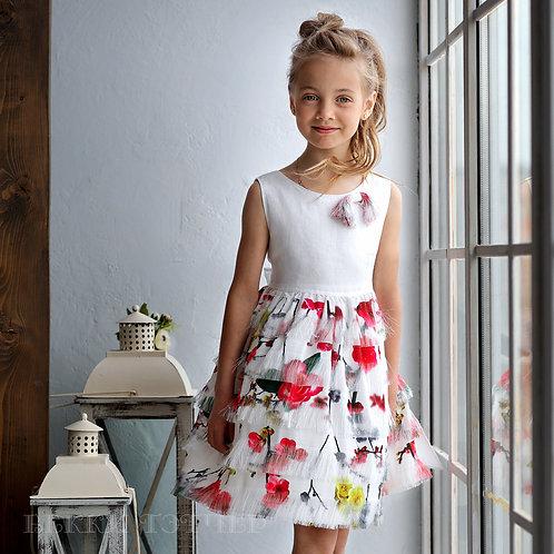 Платье Rochy Rosas