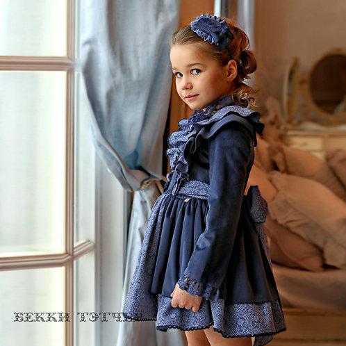 Платье Сarmen Vazquez 784RAIN10A