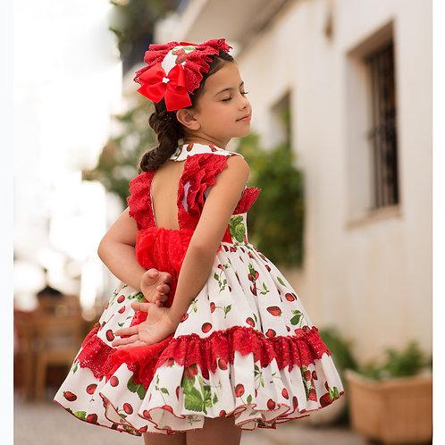 Платье Meriche Cherry