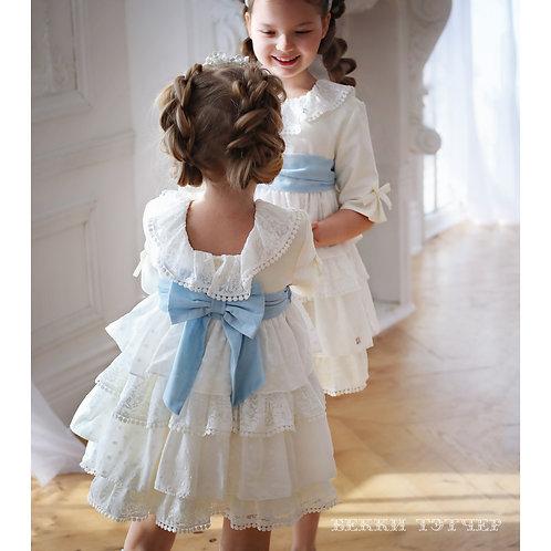 Платье Dolce Petit 2238v