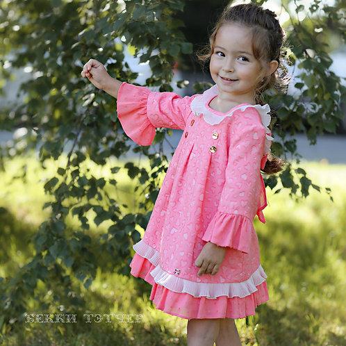 Платье Dolce Petit 2233v