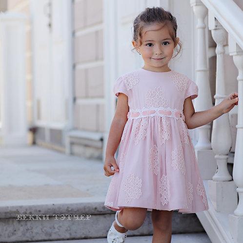 Платье Dolce Petit 2213v