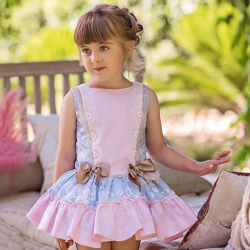Платье Dolce Petit 2253v