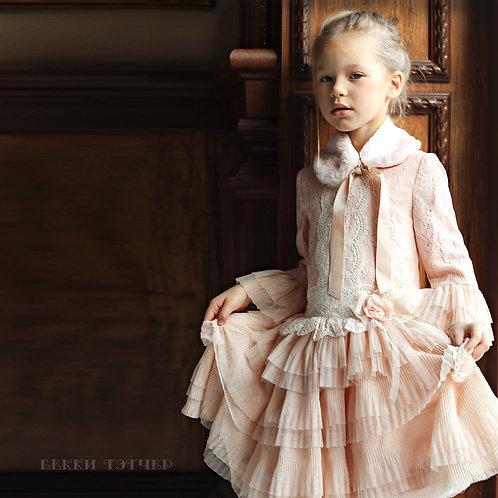 Платье Loan Bor 2420