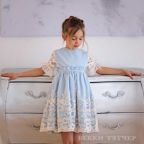 Платье Dolce Petit 2240v