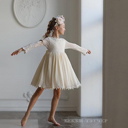 Платье Abuela Tata Сeremonia 25006