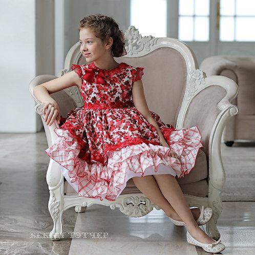 Платье Meriche Becca