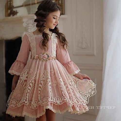 Платье La Amapola Chloe vuelo
