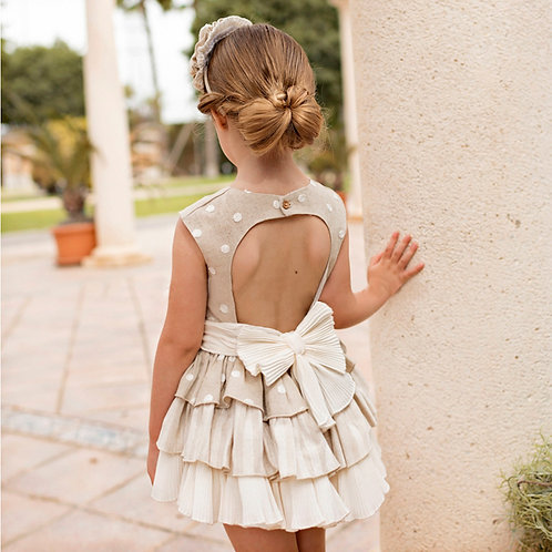 Платье Dolce Petit 2206v