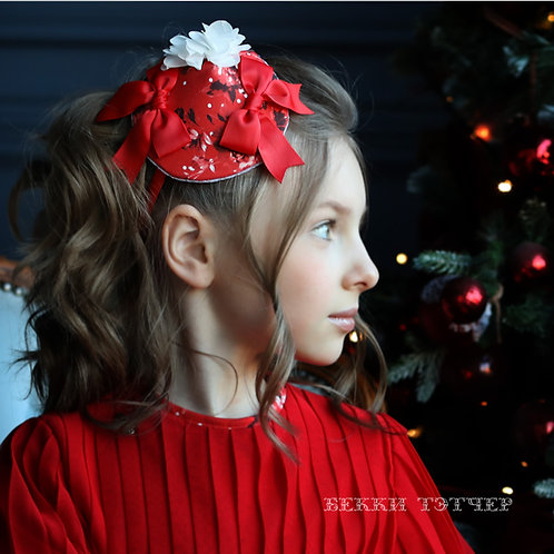 Аксессуар для волос Meriche Navidad