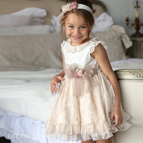 Платье Loan Bor 17415