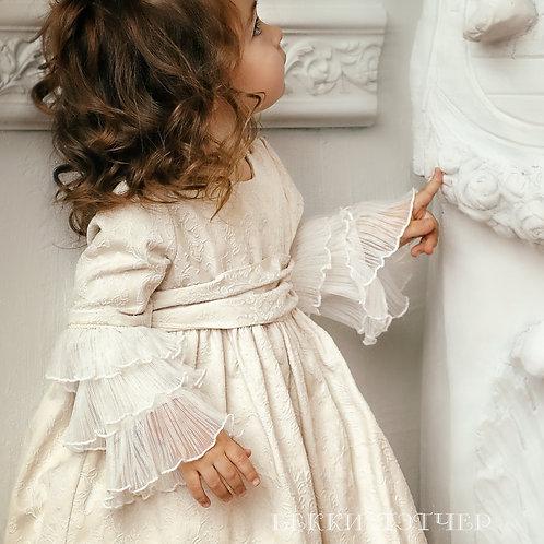 Платье Rochy Jaquard 4132