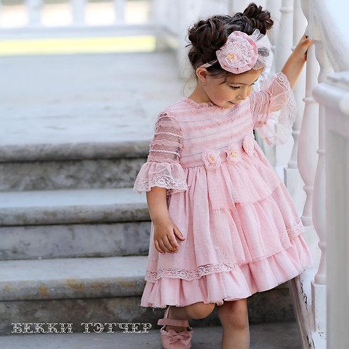 Платье Dolce Petit 2212v