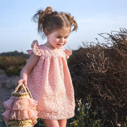 Платье Rochy Melocoton