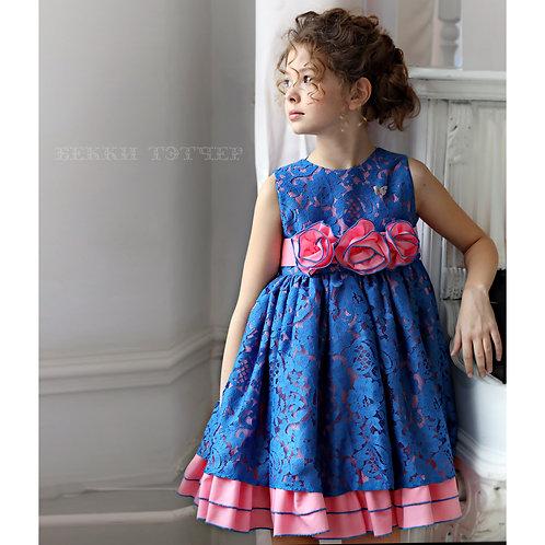 Платье Meriche Bluebells