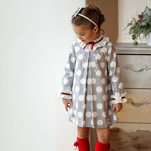 Платье Dolce Petit 2241v