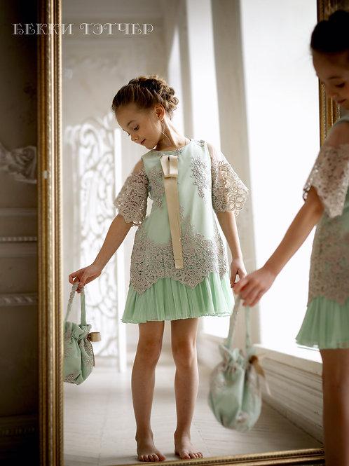 Платье Rochy Vintage 05021