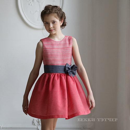 Платье Carmen Vazquez  219TAPN10A
