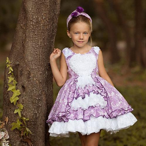Платье Meriche Mae
