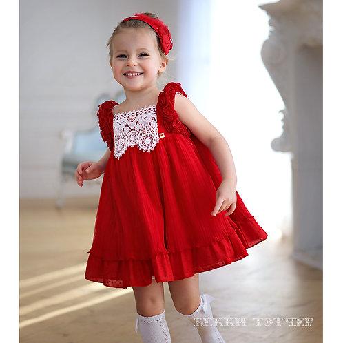 Платье Dolce Petit 2216V