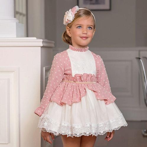 Платье Dolce Petit 2235v