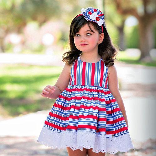 Платье Dolce Petit 2270v