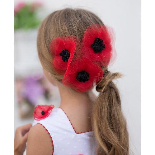 Аксессуар для волос Meriche Poppy
