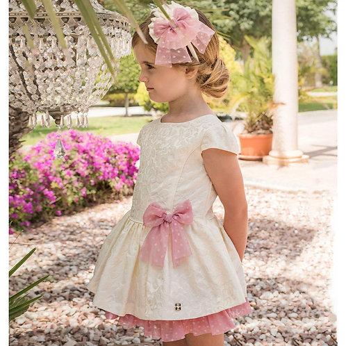 Платье Dolce Petit 2264v