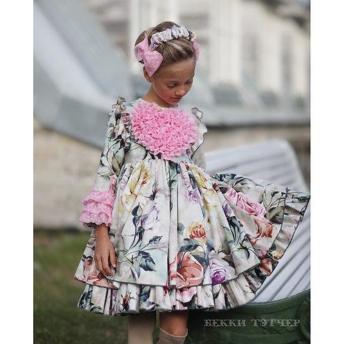 Платье Meriche Holanda