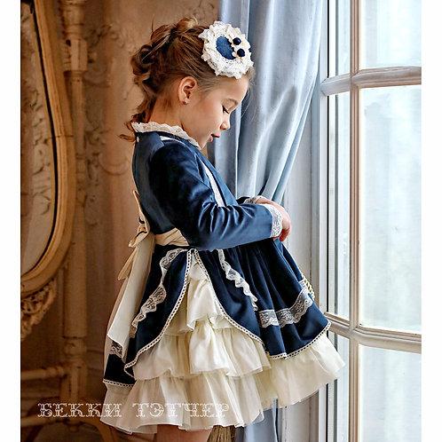 Платье Abuela Tata  211