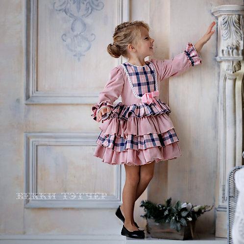 Платье  Ricittos 208POPN10