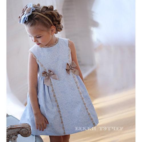 Платье Dolce Petit 2251v