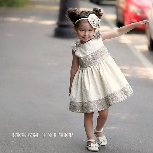 Платье Dolce Petit 2208v