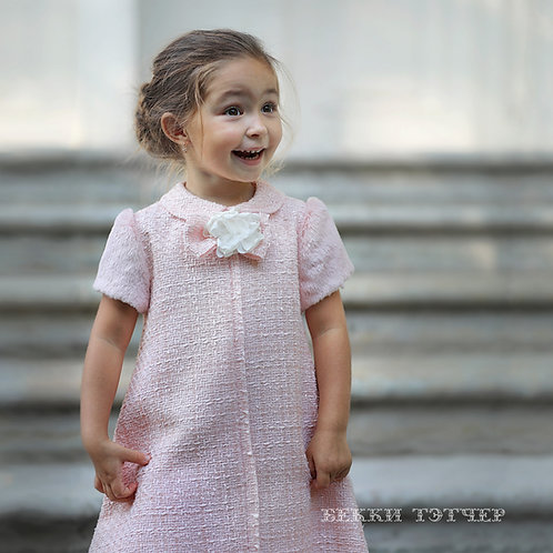 Платье Irpa Selby Chanel Evase