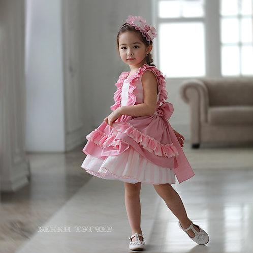 Платье Ricittos 214REMN10A